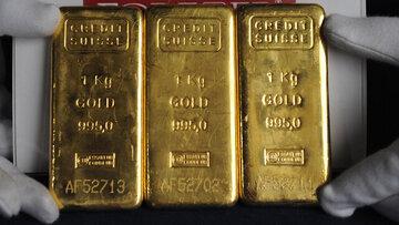 طلا از اوج ۵ ماهه عقب نشینی کرد