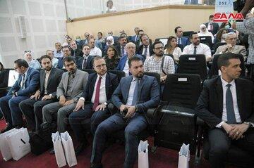 خدمات «معاملات الکترونیک» بورس اوراق بهادار دمشق راه اندازی شد
