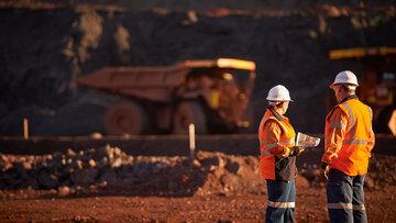 معدنی ها با ۸۳۵ هزار تن محصول به بورس کالا می آیند