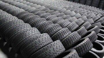 گروه صنعتی بارز با ۵۸ هزار حلقه تایر خودرو به بورس کالا می آید