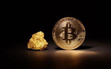 ارمغان آمارها برای قیمت طلا