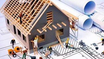 نگاهی به آخرین وضعیت بازار مصالح ساختمانی در انگلیس