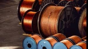 عبور تولید زنجیره مس جهان از ۶.۸ میلیون تن