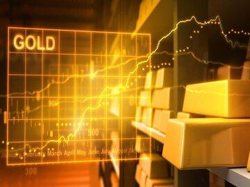 انعقاد ۱۲۱۲ قرارداد آتی واحدهای صندوق طلا در بورس کالا/ دومین سررسید طلایی هم آمد