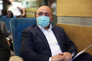 آیین افتتاح معاملات سیمان