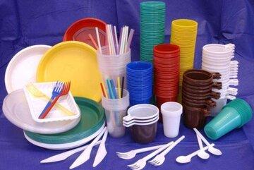 ممنوعیت استفاده از وسایل یکبار مصرف پلاستیکی در اروپا