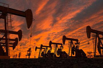 صعود نفت با امید به کاهش ذخایر آمریکا