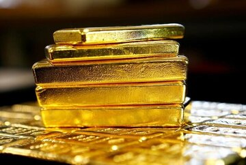افت قیمت جهانی طلا در آستانه اعلام آمار اشتغال آمریکا
