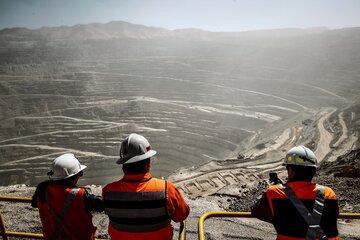 زنگ خطر تولید جهانی مس به صدا درآمد
