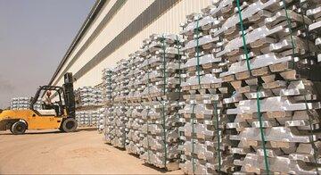 بازگشت قیمت آلومینیوم به کانال ۲۶۰۰ دلار