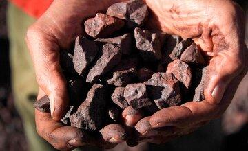 تداوم نوسانات در بازار سنگ آهن