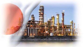 افزایش بیش از ۳۳ درصدی صادرات محصولات شیمیایی ژاپن
