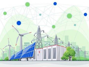 معامله نزدیک به ۱۱ میلیون کیلووات ساعت برق در بورس انرژی
