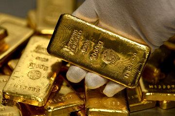 طلا جایی نمیرود