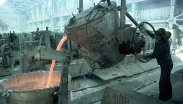 افزایش تولید جهانی آلومینیوم در ماه آگوست