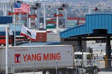 کسری تجاری آمریکا به رکورد ۷۳.۳ میلیارد دلاری رسید