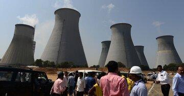 کمبود شدید زغال سنگ در نیروگاه های برق هند