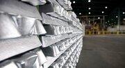 افزایش تولید آلومینیوم اولیه جهان در ماه سپتامبر
