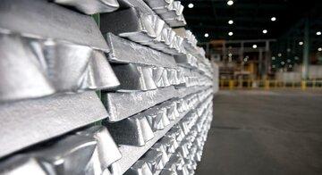 رشد ۱۱ دلاری قیمت آلومینیوم